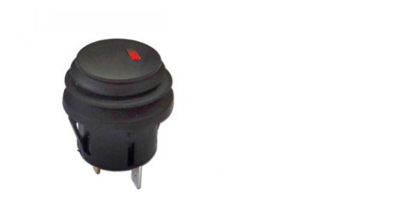Схема подключения магнитолы для ВАЗ от кнопки 2