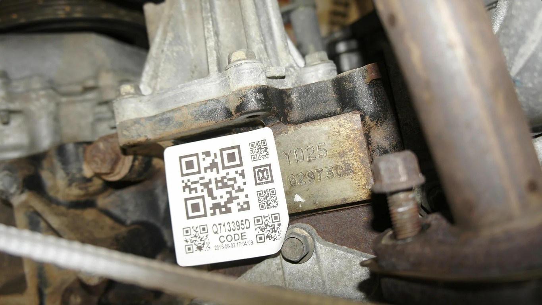 Двигатели Ниссан Либерти: технические характеристики, слабые места и ремонтопригодность